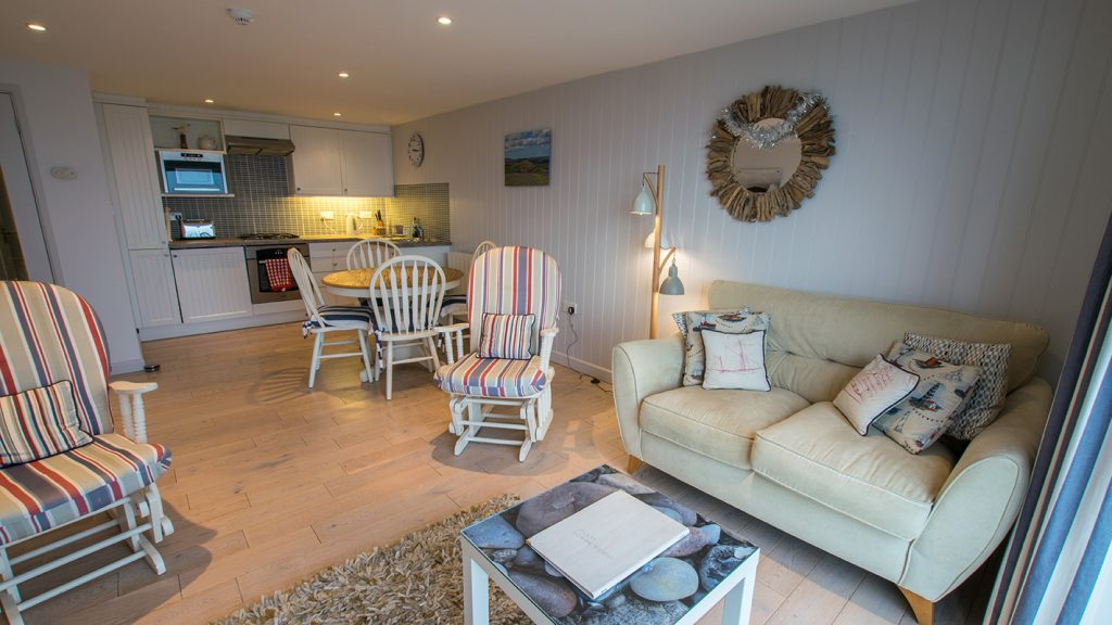 Holiday Apartments in Dorset