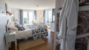Bed and Breakfast in Dorset