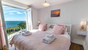 Hardy Studio Apartment in Dorset