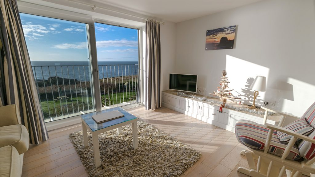 Self Catering Apartment in Dorset