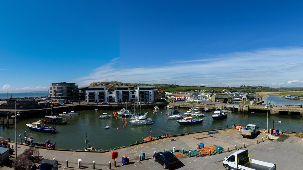 By the Harbour - Self Catering in West Dorset